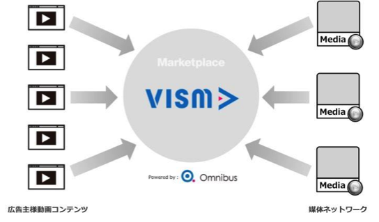 VISM イメージ図